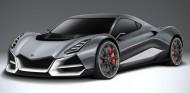 Morand Cars: hypercar suizo con motor eléctrico o híbrido - SoyMotor.com