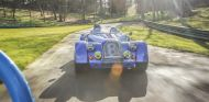 Morgan Plus 8 50th Anniversary - SoyMotor.com