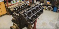 Motor V8 Chrysler Hemi Firepower- SoyMotor.com