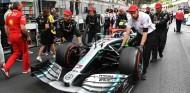 Mercedes en el GP de Canadá F1 2019 - SoyMotor