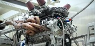 Motor del GMA T.50 - SoyMotor.com