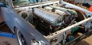 Alguien se ha planteado usar un motor de tanque en un coche - SoyMotor.com
