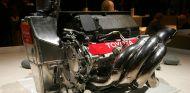 Motor V10 de Toyota - LaF1