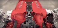 Motor Ferrari 488 GTB