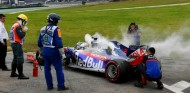 Toro Rosso en el GP de Brasil F1 2019: Viernes – SoyMotor.com
