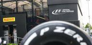 La FIA quiere un sistema para revisar las presiones - LaF1