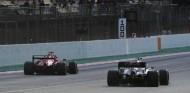 """Los motoristas de la F1 están """"al mismo nivel"""", según Wolff - SoyMotor.com"""