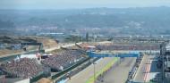 Motorland tendrá una prueba del WTCR - SoyMotor.com