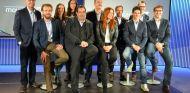 Los equipos de Movistar F1 y Movistar MotoGP - LaF1