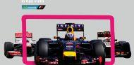 Movistar presenta su oferta para la F1 y MotoGP: Movistar Fusión TV