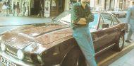 El Aston Martin V8 Vantage de Mr. Bean...¡ahora puede ser tuyo! - SoyMotor.com