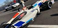 Jesús Sicilia, al volante del Fórmula 3 - SoyMotor.com