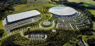 Vista aérea del MTC – SoyMotor.com