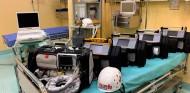 Mugello cede su equipo de reanimación para la lucha contra el coronavirus - SoyMotor.com