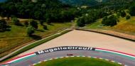 El resto del calendario toma forma: Mugello, Portimao, doble GP en Sochi... - SoyMotor.com
