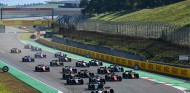 La F2 y la F3 se alternarán en acompañar a la F1 en 2021 - SoyMotor.com