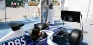La F1 abre una vía para facilitar el acceso de la mujer a los Esports - SoyMotor.com