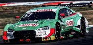 Müller aprovecha una avería de Rast para ganar en Lausitzring - SoyMotor.com