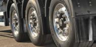 18.000 euros de multa a un camionero