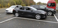 La nueva multa que prepara la DGT por estacionar - SoyMotor.com