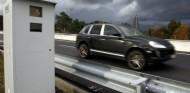 Otro año más, las multas por exceso de velocidad son las más comunes - SoyMotor.com