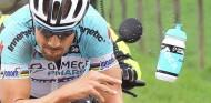 Multas a los ciclistas que arrojen basura durante las carreras - SoyMotor.com