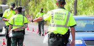 Control realizado por la Guardia Civil de Tráfico - SoyMotor