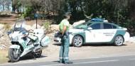 Las multas de tráfico más comunes que nos ponen a los españoles - SoyMotor.com