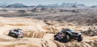 Oficial: los rallies cross-country ya tienen su Mundial con el Dakar como punta de lanza - SoyMotor.com