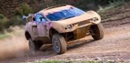 Roma y Loeb completan la primera tanda de test con el BRX T01 - SoyMotor.com