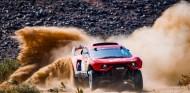 Dakar 2021: así es el recorrido de la Etapa 5 - SoyMotor.com