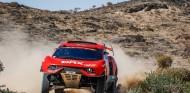 Dakar 2021: así es el recorrido de la Etapa 2 - SoyMotor.com