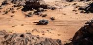Nani Roma pelea por estar en el Top 10 del Dakar  - SoyMotor.com
