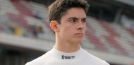 Matteo Nannini correrá en Fórmula 3 con Jenzer Motorsport - SoyMotor.com