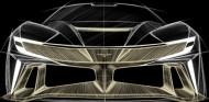 Naran Automotive: debut con un hypercar de más de 1.000 caballos - SoyMotor.com
