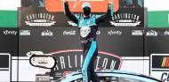 Así es la nueva normalidad en la Nascar: carreras en tiempos de covid-19  - SoyMotor.com