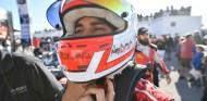 Felipe Nasr lidera la primera sesión de entrenamientos de las 24 Horas de Daytona - SoyMotor