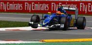 Felipe Nasr con el Sauber en Canadá - LaF1