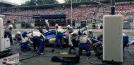 Felipe Nasr en Hungría - LaF1