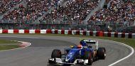Felipe Nasr en Canadá - LaF1