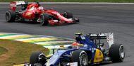 En Sauber esperan aprovecharse de la mejora de Ferrari la próxima temporada - LaF1