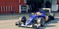 Felipe Nasr está satisfecho con el nuevo Sauber - LaF1
