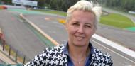 Nathalie Maillet, directora del circuito de Spa, presuntamente asesinada - SoyMotor.com