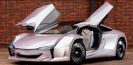 NCV, el coche construido con desechos agrícolas - SoyMotor.com