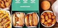 Las hamburguesas veganas de Hamilton darán de comer a la Extreme E - SoyMotor.com