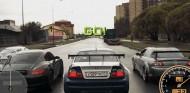 Un ruso recrea el videojuego Need For Speed en la vida real - SoyMotor.com