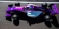 Nerea Martí sorprende: saldrá sexta en Silverstone; Pole de Powell - SoyMotor.com
