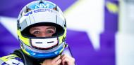 Nerea Martí se asegura un asiento en las W Series durante dos años - SoyMotor.com