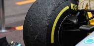 La suspensión delantera salvó los neumáticos de Hamilton en Mónaco - SoyMotor.com