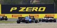 El neumático más duro de Pirelli debutará en el GP de Portugal - SoyMotor.com